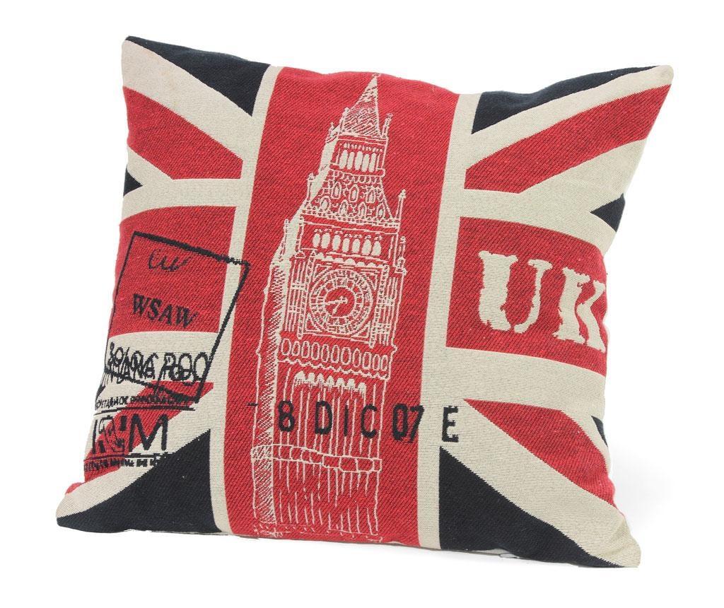 Ukrasni jastuk London 45x45 cm