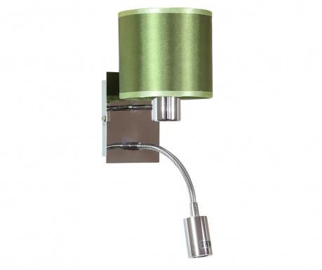 Shine Green Fali Lámpa