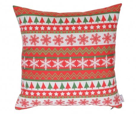 Prevleka za blazino Christmas Theme 43x43 cm