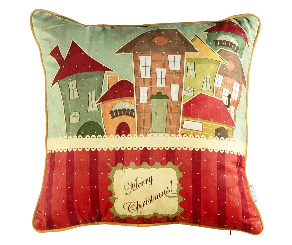 Jastučnica Christmas Delight 43x43 cm