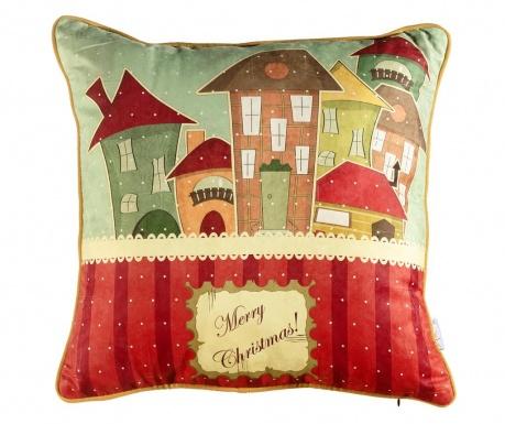 Poszewka na poduszkę Christmas Delight 43x43 cm