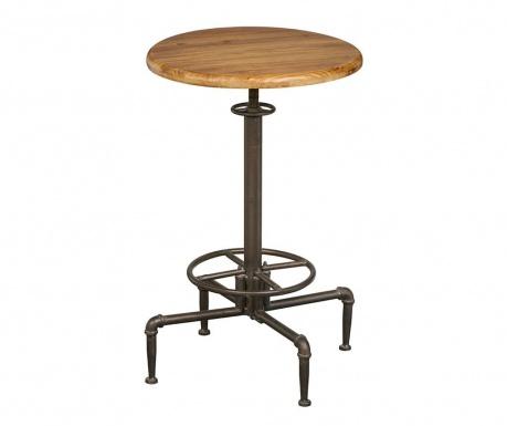 Barový stolík Pipe