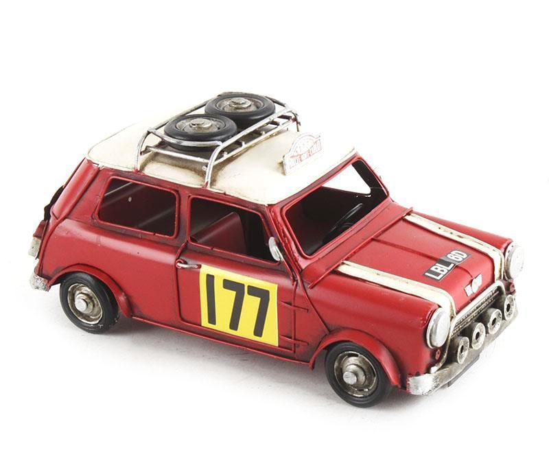 Decoratiune Mini car - inart