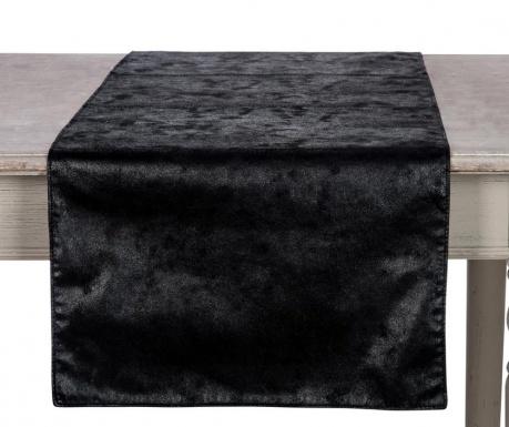 Тишлайфер за маса All Black 45x150 см