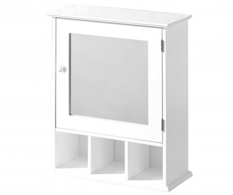 Шкаф с огледало Dexter