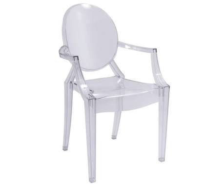 Chair Londof Clear