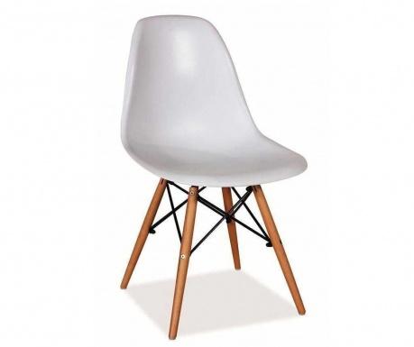 Židle Lombardo Me White