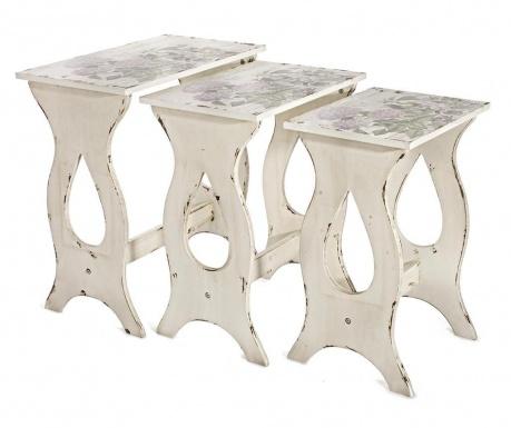 Set 3 stolića Seline