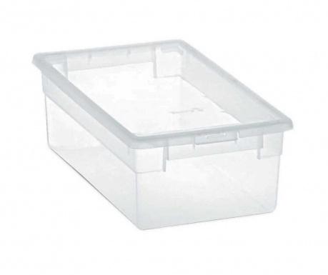 Cutie cu capac pentru depozitare Light Box XS