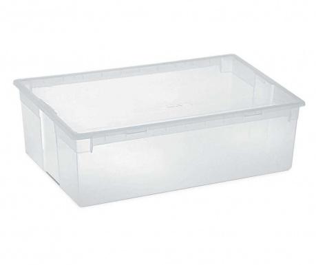 Cutie cu capac pentru depozitare Light Box Fair XL