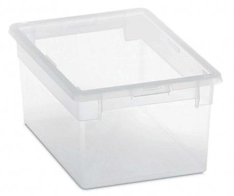 Cutie cu capac pentru depozitare Light Box M