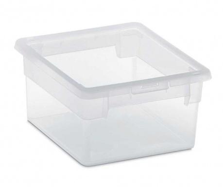 Cutie cu capac pentru depozitare Light Box S