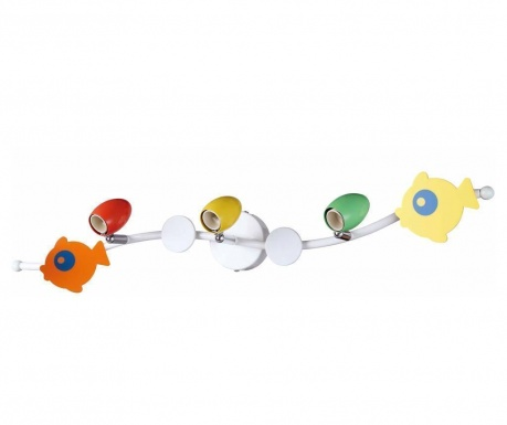 Lampa Fishes Triple