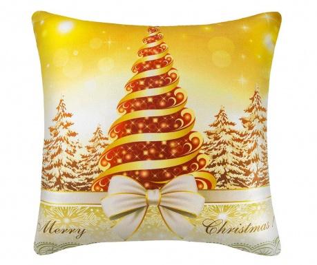 Perna decorativa Christmas Tree 45x45cm