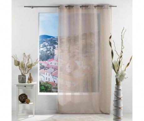 Salina Linen Függöny 140x240 cm
