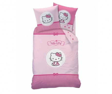Posteljina Single Hello Kitty Mathilda