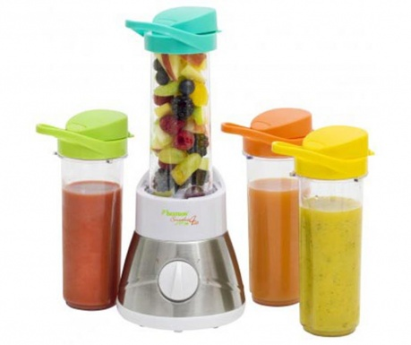 Mixér na smoothie Family 400 ml