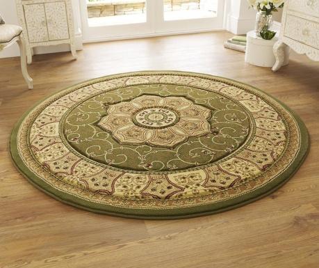 Koberec Heritage Olive Circle 150 cm