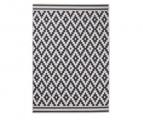 Tepih Giamiad Black 120x170 cm