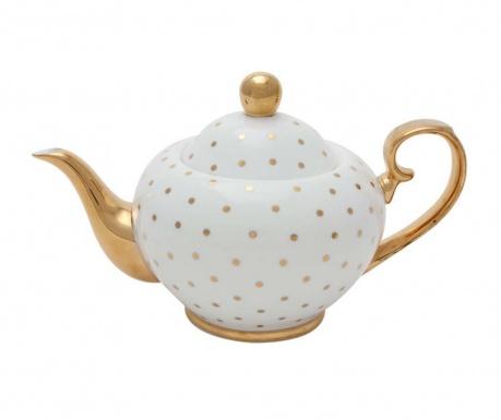 Чайник с капак Miss Golightly