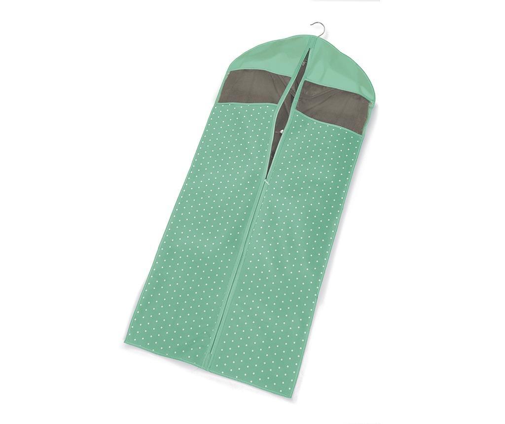 Navlaka za odjeću Vintage Green 60x137 cm