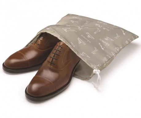 Pytlík na boty Change Beige