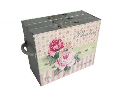 Krabice na fotografie Familly