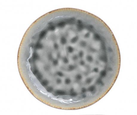 Dezertní talíř Laguna Blue Grey
