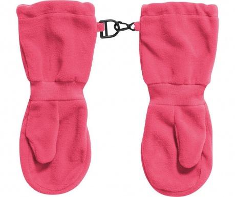 Otroške rokavice Fynne Pink 12 mesecev
