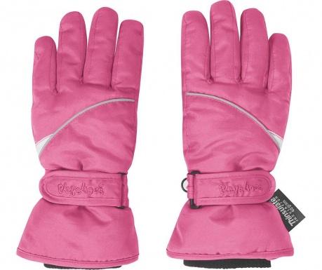 Dětské rukavice Five Fingers Pink