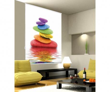 Rainbow Stones Roló függöny