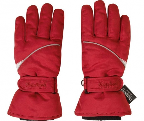 Manusi copii Five Fingers Red 3 ani