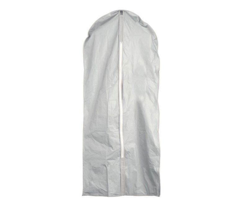 Husa pentru haine Comfort Grey M