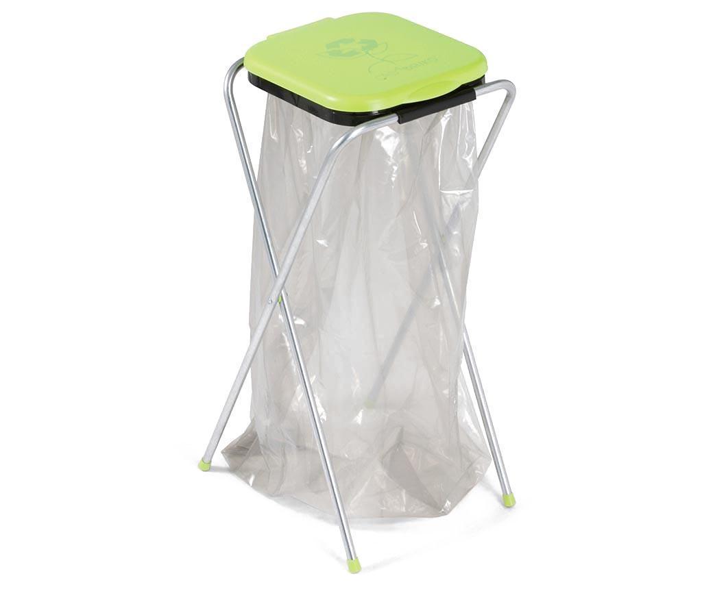 Suport saci de gunoi pentru reciclare Eko - CASABRIKO, Multicolor