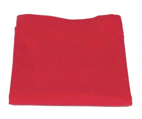 Zastor Plane Red 140x270 cm