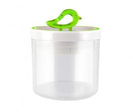 Doza Livio Bird Green 400 ml