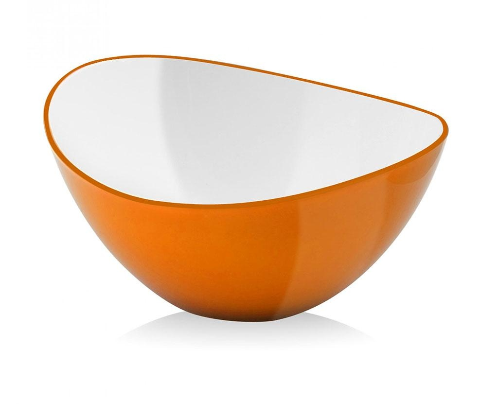 Bol Livio Pastel Orange 400 ml