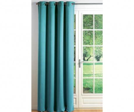 Draperie Cocoon Turquoise 140x260 cm