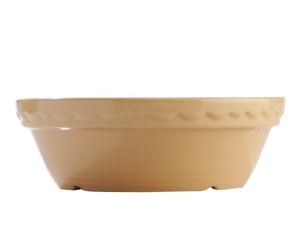 Retro Round Sütőtál 300 ml