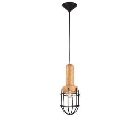 Závesná lampa Technicality