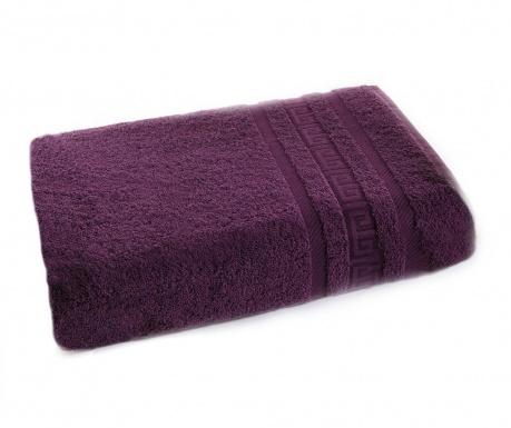 Ręcznik kąpielowy Jonas Violet 70x140 cm