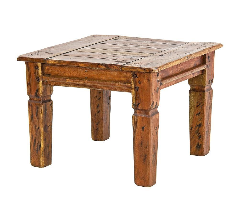 Konferenční stolek Olondo Brown