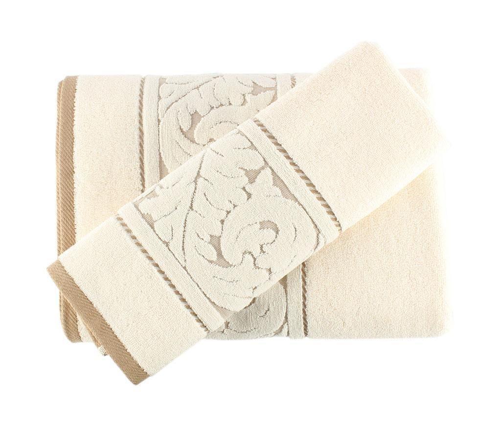 Set 2 kopalniških brisač Sultan Cream