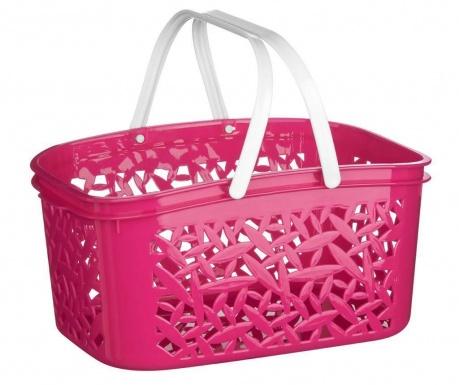 Cos Leaves Pink M