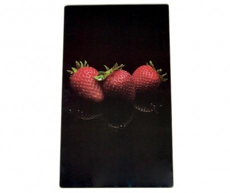 Strawberry Tűzhelyvédő lap