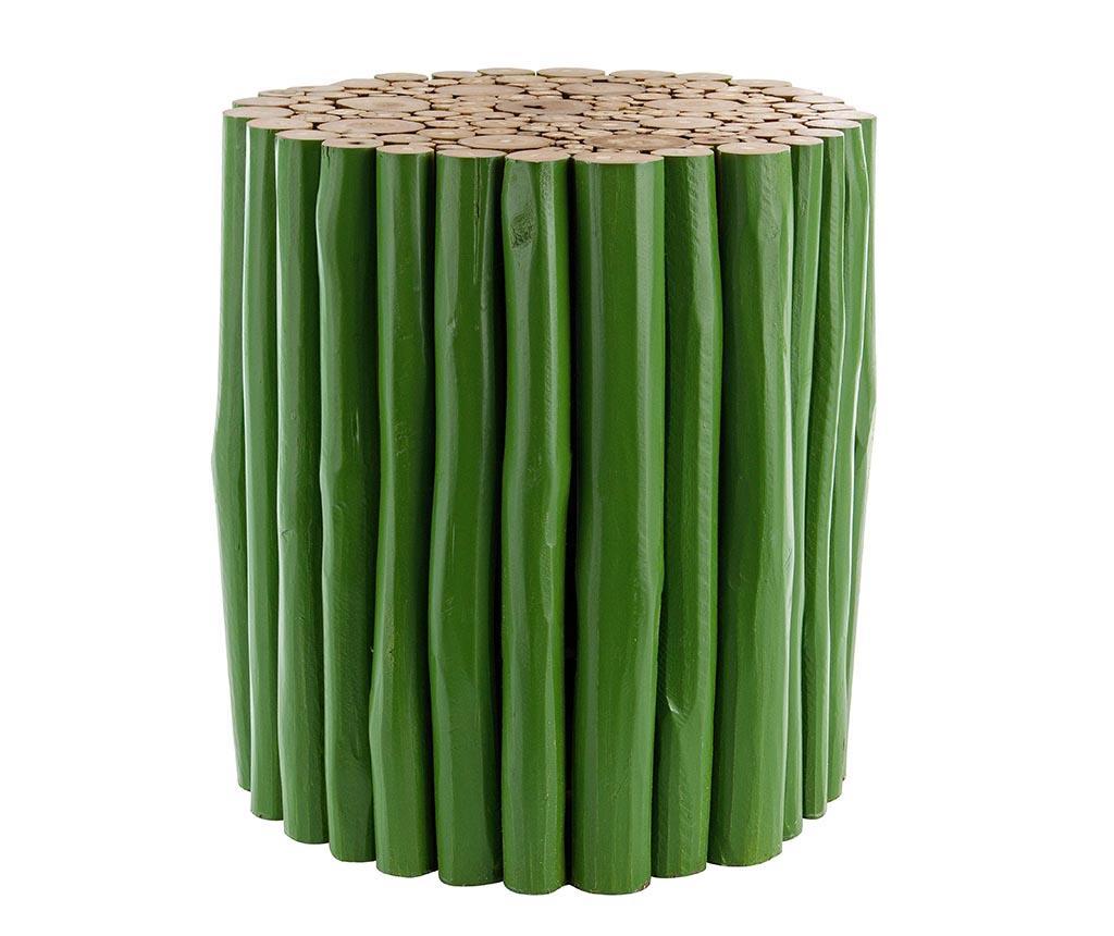 Masuta Cafea The Tree Is Green Verde
