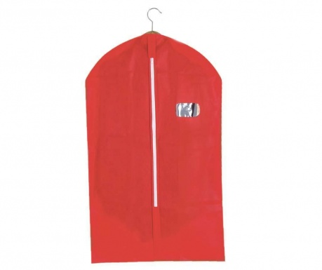 Husa pentru haine Red
