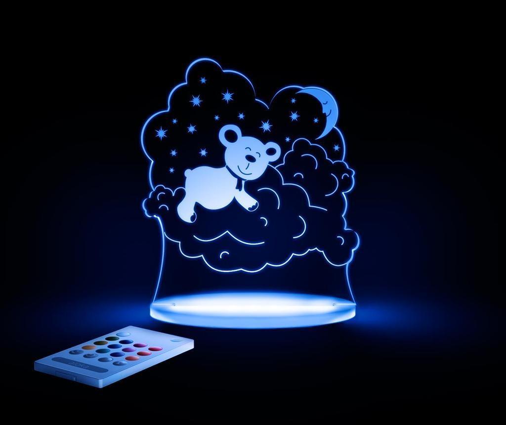 Bear Éjjeli fény