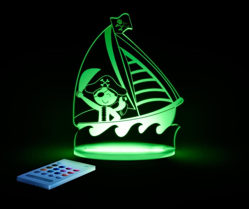 Lampa de veghe Pirate