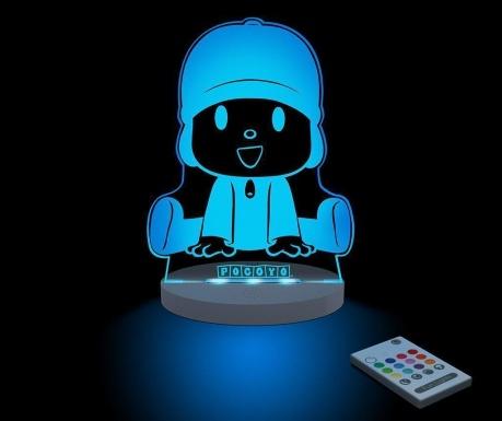 Нощна лампа Pocoyo